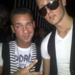 """Mike Sorrentino """"The Situation"""""""